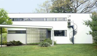 Huis van Walter Gropius